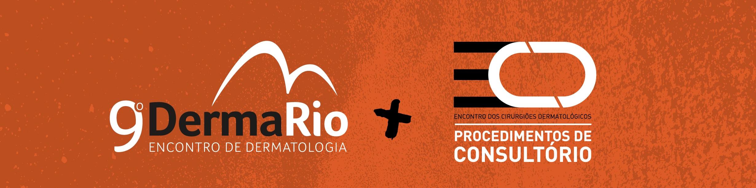 9º Dermario & ECD – Procedimentos de Consultório @ Windsor Barra | Rio de Janeiro | Brasil
