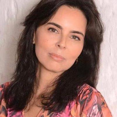 Maria Cristina Ribeiro